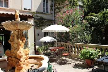 Hôtel The Originals Du Parc Cavaillon