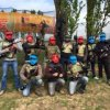 paintball adultes