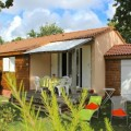 Cottages Hourtin - Location Chalets-Cottages***