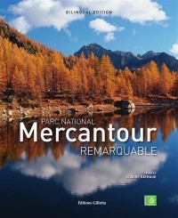 Mercantour remarquable