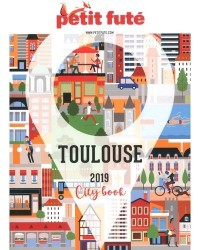 Toulouse 2019 City Book