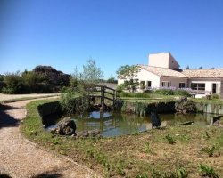 Camping Les 4 Templiers