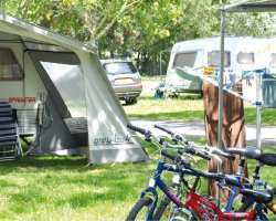 camping Amboise