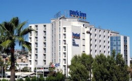 Park Inn By Radisson Nice Airport Hôtel