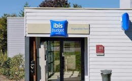 ibis Budget Angoulème Nord