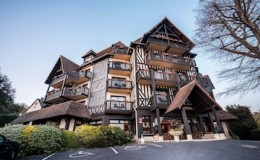 Best Western Plus Hostellerie du Vallon