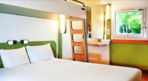 ibis Budget Versailles Trappes