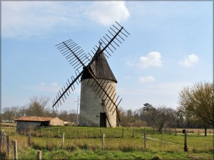 Moulin de Vensac