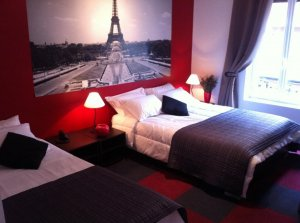 Hotel Clairefontaine
