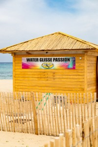 Base nautique Water Glisse Passion Pampelonne